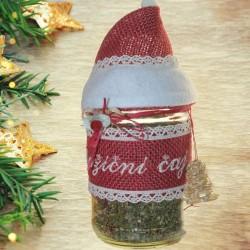 Božični čaj - Čaj v kozarcu (40 g)