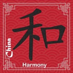 Vezenje - Harmony
