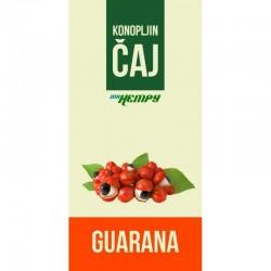 Konopljin čaj - Guarana (vrečka 20 g)