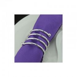Obroček za serviet - Spirala